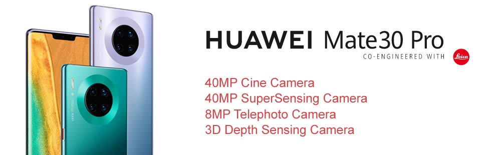 transfer photos between huawei mate 30 and computer